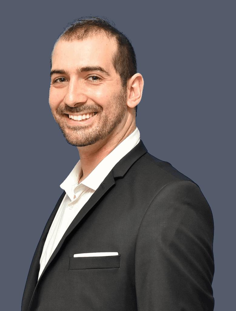 המפקח יהונתן כהן - מומחה קידום אתרים